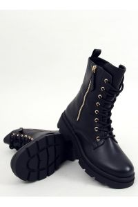 Botki militarne HOWK BLACK
