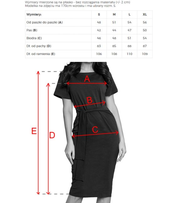 248-1 VERA Sukienka midi z krótkim rękawkiem - ZIELEŃ BUTELKOWA