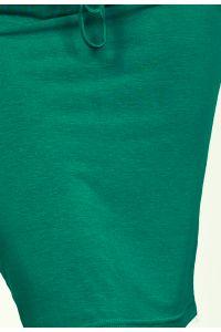 56-5 Sukienka sportowa - kolor MORSKI