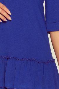 257-1 SUSAN sukienka z falbankami - CHABROWA