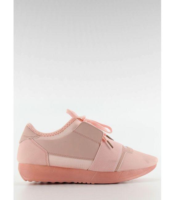 Buty sportowe dla kobiet ab-170 PINK