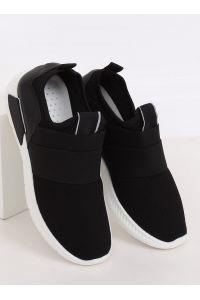 Buty sportowe czarne 7786-Y BLACK