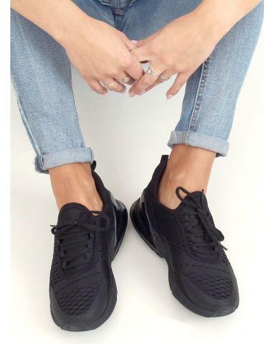 Buty sportowe czarne HY104 BLACK